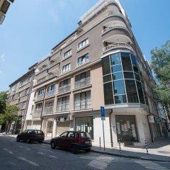 Апартаменты Sofia Apartments - Sofia City Centre парковка