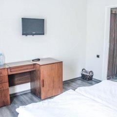 Hotel Old Tbilisi 3* Люкс разные типы кроватей фото 7