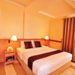 Отель Ecotel 3* Улучшенный номер фото 7