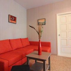 Гостевой Дом Пристань Большой Геленджик комната для гостей фото 2