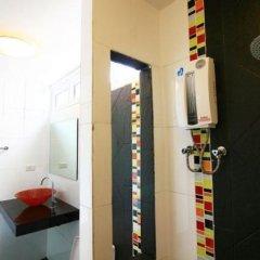 Отель Nicha Residence 3* Улучшенный номер с различными типами кроватей фото 3