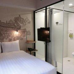 Cho Hotel 3* Номер Делюкс с двуспальной кроватью фото 8
