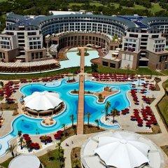 Отель Kaya Palazzo Golf Resort бассейн фото 3