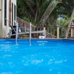 Отель Andaman White Beach Resort 4* Люкс с различными типами кроватей фото 21