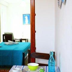 Lefka Hotel, Apartments & Studios Студия Эконом с различными типами кроватей фото 16