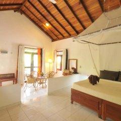 Отель Dalmanuta Gardens 3* Номер Делюкс с различными типами кроватей фото 16