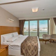 Mien Suites Istanbul 5* Люкс King с различными типами кроватей фото 4