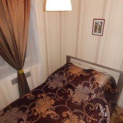 Dvorik Mini-Hotel Стандартный номер с различными типами кроватей фото 18
