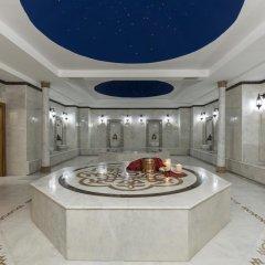 Отель La Grande Resort & Spa - All Inclusive сауна