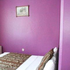 Ozdemir Pansiyon Стандартный номер с различными типами кроватей фото 4