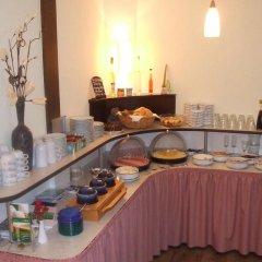 Отель Familiengasthof Zirmhof питание фото 3