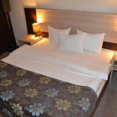 Гостиница Ильмар-Сити 2* Стандартный номер с разными типами кроватей фото 5