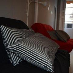 Апартаменты Aparsol Apartments Студия с различными типами кроватей фото 7