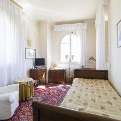 Отель Villa Le Piazzole комната для гостей фото 3