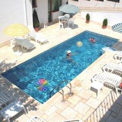 Отель Anna Apartment Болгария, Балчик - отзывы, цены и фото номеров - забронировать отель Anna Apartment онлайн бассейн