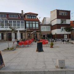 Отель Ave Del Mar Камариньяс