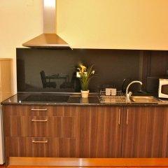 Апартаменты Low Cost Tourist Apartments - Palácio da Bolsa в номере