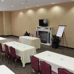 Отель Sleep Inn & Suites And Conference Center питание фото 3