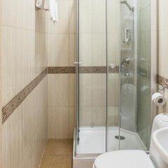 Мини-отель Почтамтская 10 2* Стандартный номер с различными типами кроватей фото 5