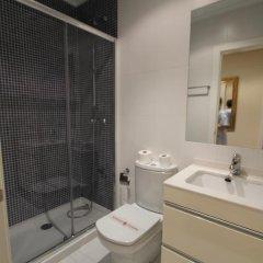 Отель Apartamentos Verdemar спа