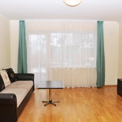 Апартаменты Pilve Apartments Апартаменты с различными типами кроватей