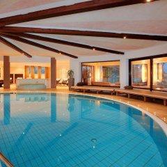 Hotel Schwefelbad Сцена бассейн фото 2