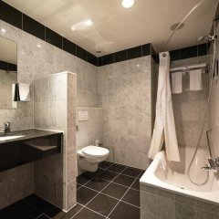 Отель Holiday Inn Schumann 3* Стандартный номер фото 3