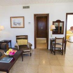 Отель BENDINAT 4* Люкс фото 11