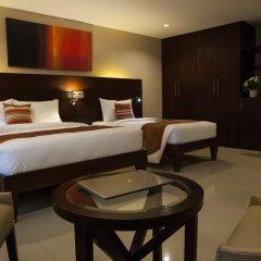 Отель NS Royal Pensione комната для гостей фото 3
