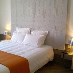 Отель Contact ALIZE MONTMARTRE 3* Стандартный номер с различными типами кроватей фото 30