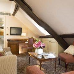 Hotel Queen Mary Paris комната для гостей фото 4