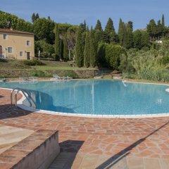Отель Frantoio di Corsanico Италия, Массароза - отзывы, цены и фото номеров - забронировать отель Frantoio di Corsanico онлайн бассейн фото 3