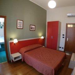 Hotel Dock Milano 3* Стандартный номер с двуспальной кроватью фото 4