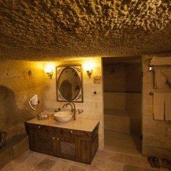 Отель Kayakapi Premium Caves - Cappadocia 5* Президентский люкс с различными типами кроватей фото 5