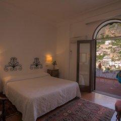 Hotel Poseidon 4* Стандартный номер с различными типами кроватей фото 17