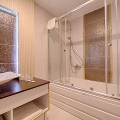 Отель Sarp Hotels Belek спа фото 2