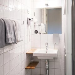 Clarion Grand Hotel 4* Стандартный номер с различными типами кроватей фото 4