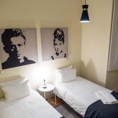 Отель Traveling To Lisbon Chiado Apartments Португалия, Лиссабон - отзывы, цены и фото номеров - забронировать отель Traveling To Lisbon Chiado Apartments онлайн комната для гостей фото 2