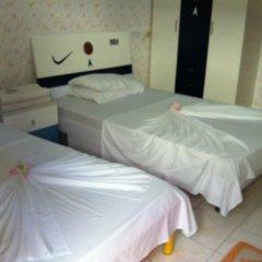 Отель Sunset Holidays 3* Стандартный номер с различными типами кроватей фото 16
