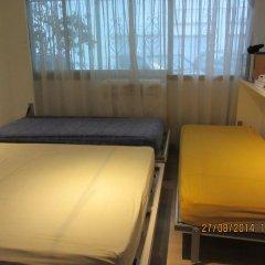 Апартаменты Studio Lybris JAG комната для гостей