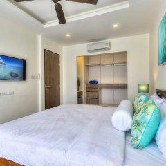 Отель Dina House удобства в номере фото 2
