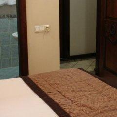 Hotel Nena удобства в номере фото 2