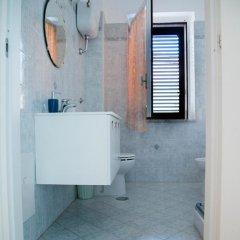 Отель Villa Carlu' Казаль-Велино ванная фото 2