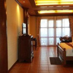 Отель Royal Phawadee Village 4* Люкс повышенной комфортности фото 14