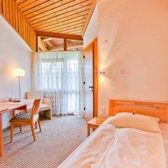 Отель Hohenwart Forum 3* Стандартный номер с различными типами кроватей фото 4