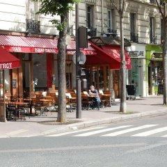 Отель La Villa Paris - B&B гостиничный бар