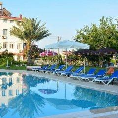 Sırma Garden Hotel Сиде бассейн фото 3