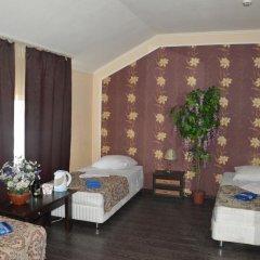 Гостиница Камея 3* Стандартный номер разные типы кроватей