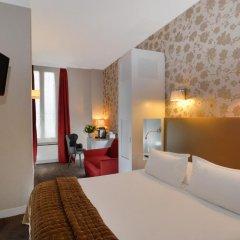 Отель Plaza Etoile 3* Стандартный номер с различными типами кроватей