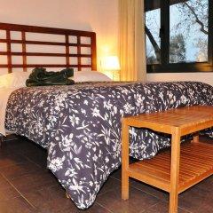 Отель La Ciudadela Стандартный номер с двуспальной кроватью фото 6